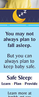 Side ad: You may not always plan to fall asleep.